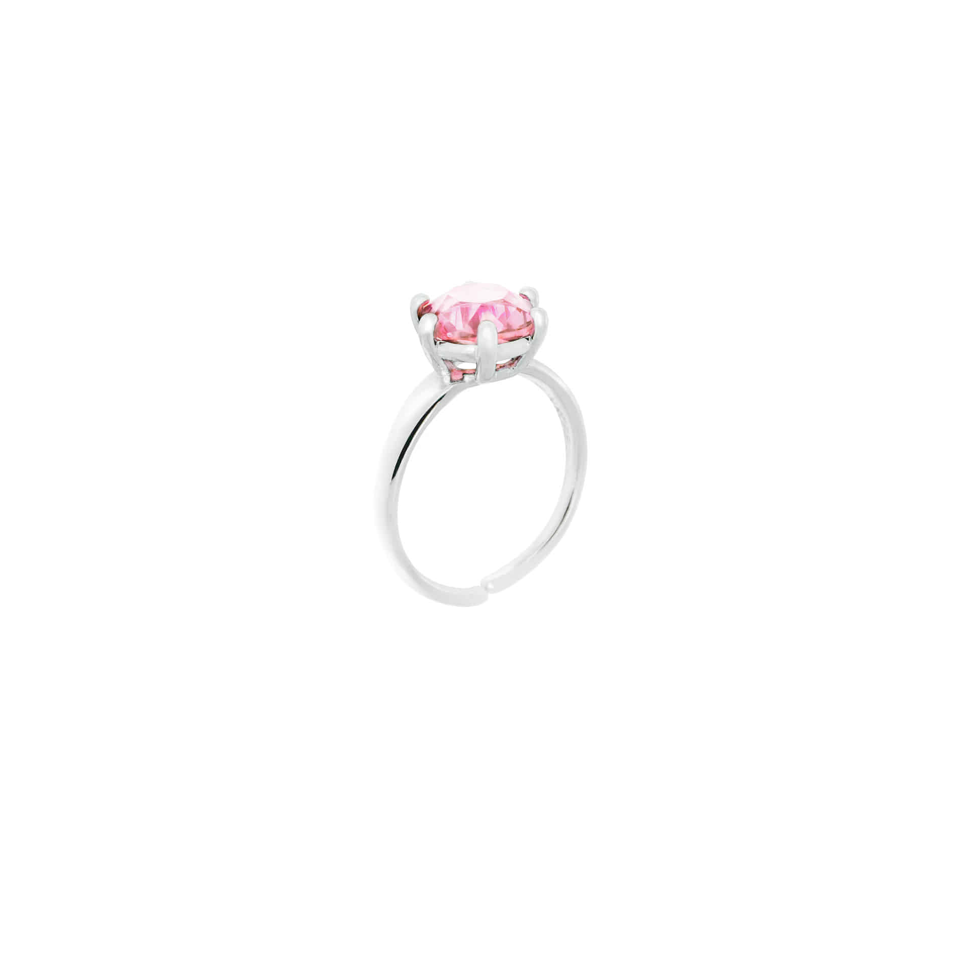 MINI DIAMOND CANDY RING (PINK)